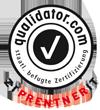Bestellformular WebSite Zertifizierung